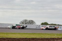 Carlos Okulovich, Maquin Parts Racing Torino, Prospero Bonelli, Bonelli Competicion Ford