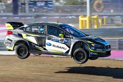 Patrik Sandell, Subaru
