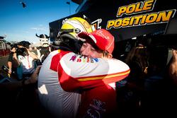Scott McLaughlin, Team Penske Ford, Ludo Lacroix, Team Penske Ford