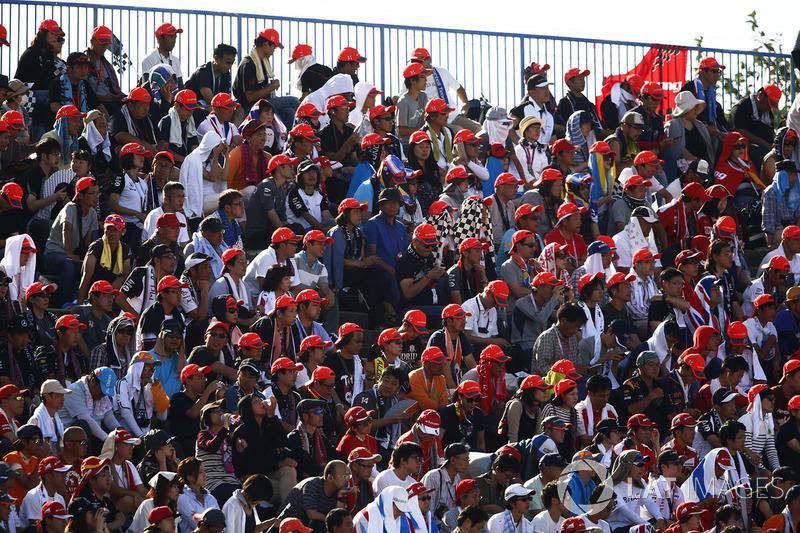 Fans de Honda