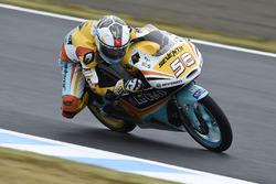 Juan Francisco Guevara, RBA Racing Team
