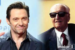 Hugh Jackman pour interpréter Enzo Ferrari ?