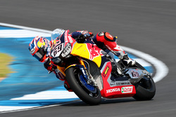 Nicky Hayden, Honda World Superbike Team