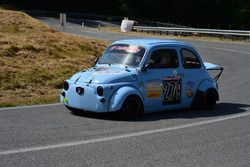Mirko Paletta, Sila Racing, Fiat 500