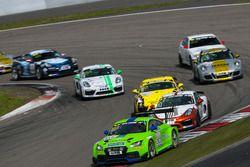 Tracy Krohn, Niclas Jonsson, Audi TTRS2
