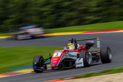 Максимилиан Гюнтер, Prema Powerteam, Dallara F317 – Mercedes-Benz