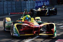 Lucas di Grassi, ABT Schaeffler Audi Sport, Jean-Eric Vergne, Techeetah