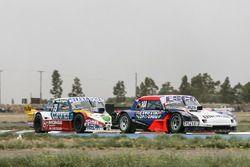 Jose Savino, Savino Sport Ford, Mathias Nolesi, Nolesi Competicion Ford