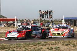 Jose Manuel Urcera, Las Toscas Racing Chevrolet, Lionel Ugalde, Ugalde Competicion Ford