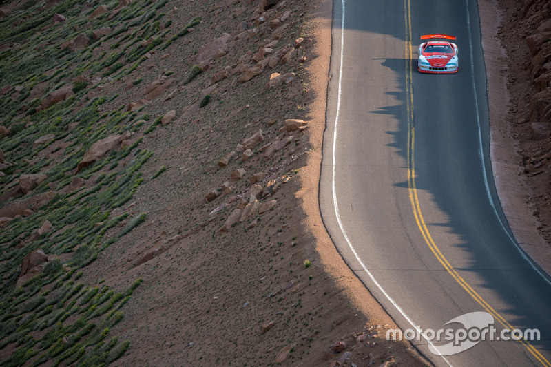 №27 Chevrolet Camaro: Стив Гёглейн