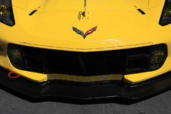 #63 Corvette Racing Corvette C7.R