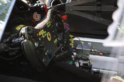 #60 Clearwater Racing Ferrari 488 GTE volante