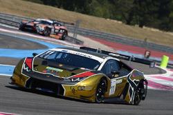 Edoardo Liberati, Kang Ling, Raton Racing, Lamborghini Huracan GT3