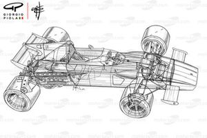 Ferrari 312B 1970 detailed overview