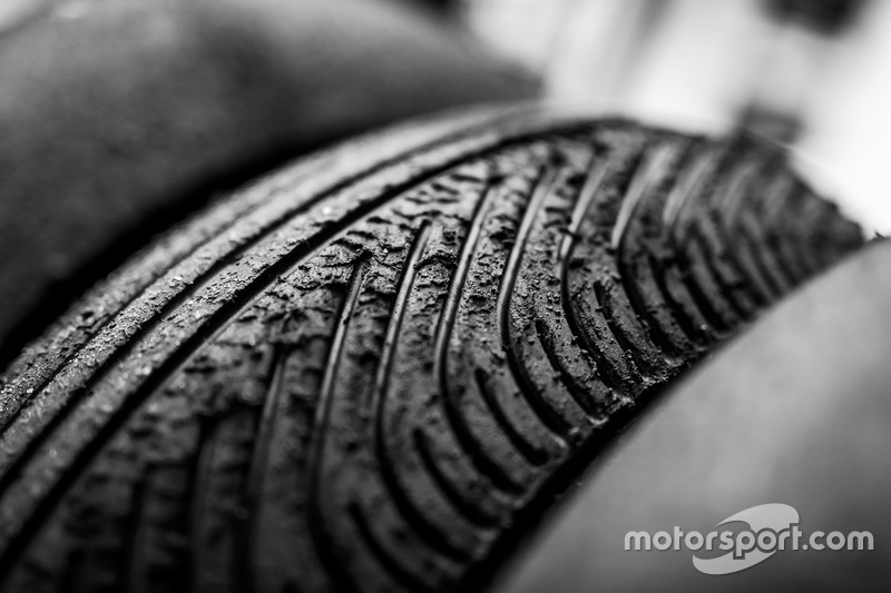 Neumático Michelin