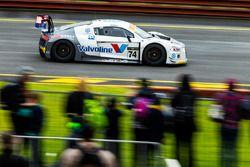 #74 Audi R8 LMS: Geoff Emery