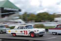1959 Ford Thunderbird, Tom Kristensen