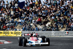 René Arnoux, Martini MK23