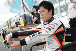 Yuji Kunimoto, Cerumo Inging