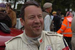Richard Meaden