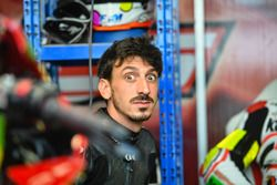 #69 Ecurie Chrono Sport, Kawasaki: Louis Rossi, Alexis Masbou, Matteo Ferrari