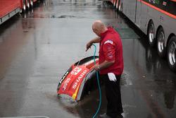 Mechaniker: DJR Team Penske