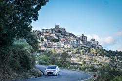 Mattia Vita, Nicolo Gonella, Peugeot 208 R2B