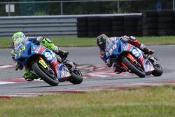 Toni Elías carrera New Jersey Moto América