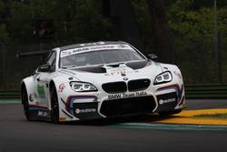 BMW M6 S.GT3 #15, BMW Team Italia: Comandini - Cerqui