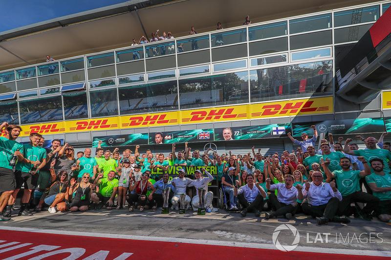 72 GP de Italia 2017