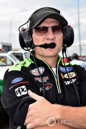 Joey Logano, Team Penske Ford Greg Erwin