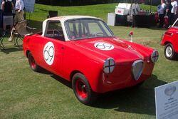 Goggomobil TS 400 von 1958