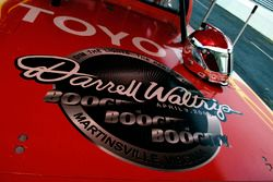 Darrell Waltrip, Toyota Tundra