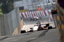 Nick Cassidy, SJM Theodore Racing by Prema Dallara Mercedes