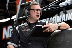 Chris Gabehart, Joe Gibbs Racing