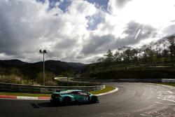 #11 Konrad Motorsport, Lamborghini Huracan GT3: Franz Konrad, Dominik Farnbacher, Christopher Zoechl