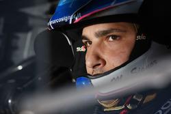 Marco Signor, Ford Fiesta WRC, Sama Racing