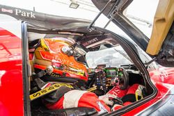 Патрис Лафарг, IDEC Sport Racing