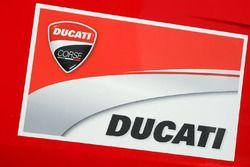 شعار فريق دوكاتي