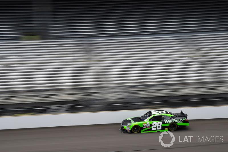 Dakoda Armstrong, JGL Racing Toyota