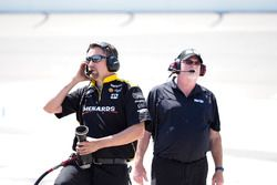 Simon Pagenaud, Team Penske Chevrolet equipo