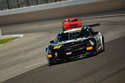 #69 TA2 Chevrolet Camaro, Sam LeComte, Atwell Racing