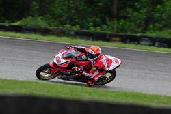 Rheza Danica, Asia Production 250cc