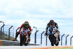 Leandro Mercado, IODA Racing, Jordi Torres, Althea BMW Racing