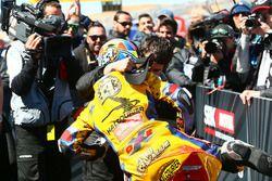 SSP300 2. Daniel Valle, Halcourier Racing