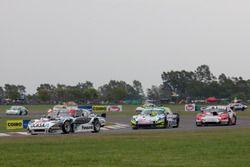 Leonel Pernia, Dose Competicion Chevrolet, Nicolas Gonzalez, A&P Competicion Torino, Jose Manuel Urc