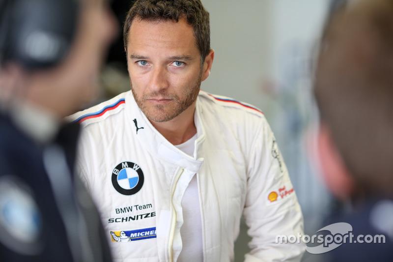 Timo Scheider, BMW Team Schnitzer