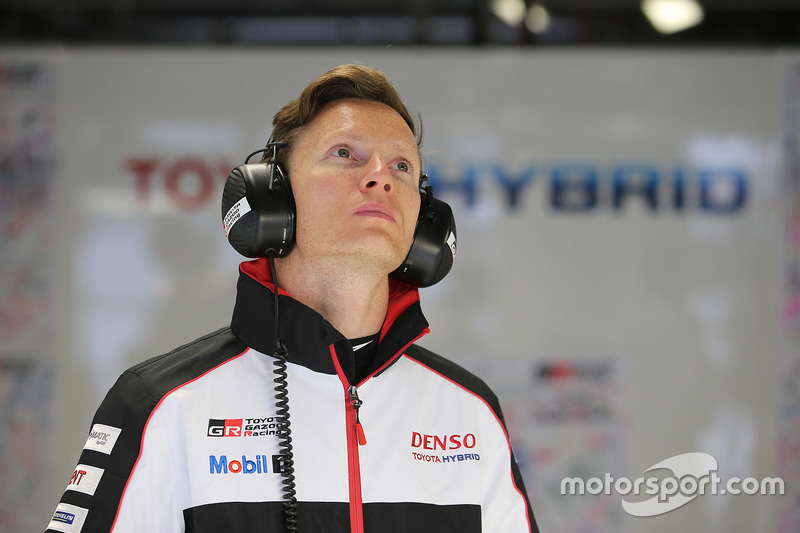 6. Mike Conway