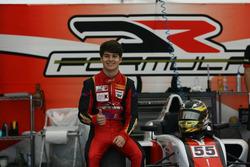 Felipe De Castro Branquinho, DR Formula