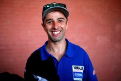 Helder Rodrigues, Yamaha Official Rally Team